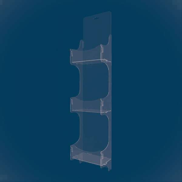Cтрайп-лента с 3 кармашками