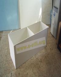 Короба для замороженных продуктов №2